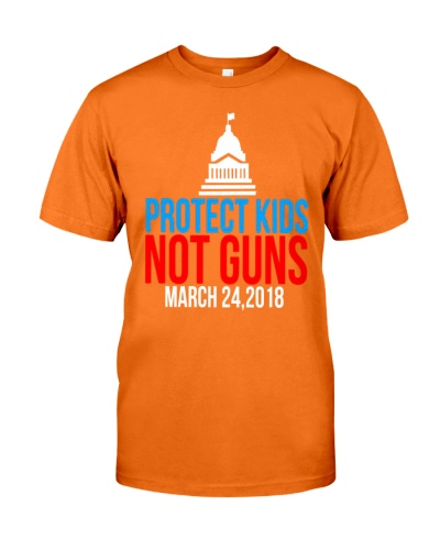 Protect Children Not Guns -Protect Children