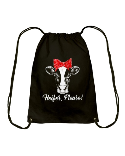 Heifer Please Farmer Gift Cow Lovers - Cow