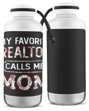 My favorite realtor calls me mom Vacuum Bottle thumbnail