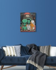 I'm not saying it was aliens canvas prints 11x14 Gallery Wrapped Canvas Prints aos-canvas-pgw-11x14-lifestyle-front-06