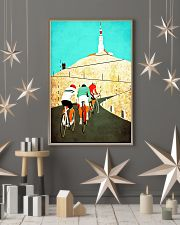 Mount ventoux road cycling poster 11x17 Poster lifestyle-holiday-poster-1