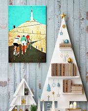 Mount ventoux road cycling poster 11x17 Poster lifestyle-holiday-poster-2