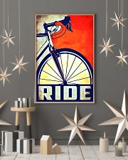 Bicycle ride poster 11x17 Poster lifestyle-holiday-poster-1
