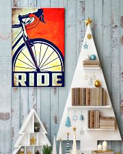 Bicycle ride poster 11x17 Poster lifestyle-holiday-poster-2