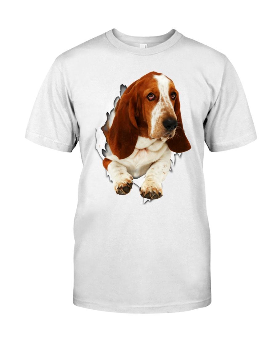 111 Classic T-Shirt