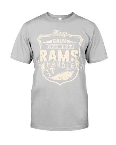 RAMSAAA  Lovers Shirt