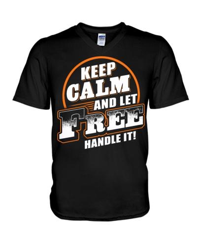 FREEAAA  Lovers Shirt
