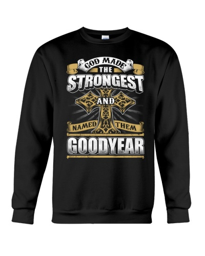 GOODYEARAAA  Lovers Shirt