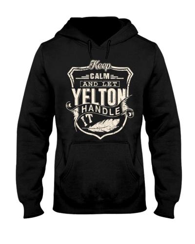 YELTONAAA  Lovers Shirt