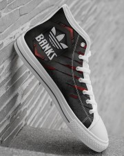 TCH11AF01 BANKS Men's High Top White Shoes aos-complex-men-white-high-top-shoes-lifestyle-inside-right-22