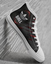 TCH11AF01 BALL Men's High Top White Shoes aos-complex-men-white-high-top-shoes-lifestyle-inside-right-22
