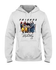 F R I E N D S Limited Hooded Sweatshirt thumbnail