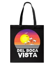 Del Boca Vista T-Shirt New Special Gift Tote Bag thumbnail