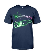 Drinkerbell Classic T-Shirt thumbnail