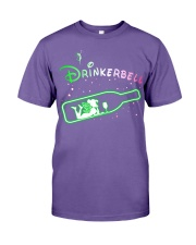 Drinkerbell Premium Fit Mens Tee thumbnail