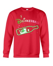 Drinkerbell Crewneck Sweatshirt thumbnail