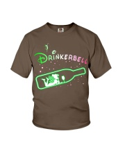 Drinkerbell Youth T-Shirt thumbnail