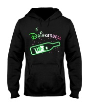 Drinkerbell Hooded Sweatshirt front