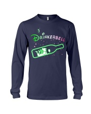 Drinkerbell Long Sleeve Tee thumbnail