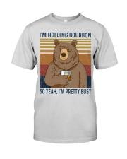 I'm Holding Bourbon Premium Fit Mens Tee thumbnail