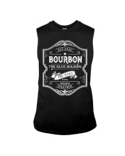 Bourbon 1 Sleeveless Tee thumbnail