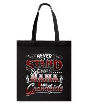 NANA AND GRANDKIDS Tote Bag thumbnail