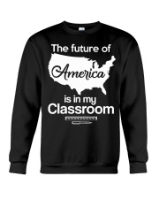THE FUTURE OF AMERICA Crewneck Sweatshirt thumbnail