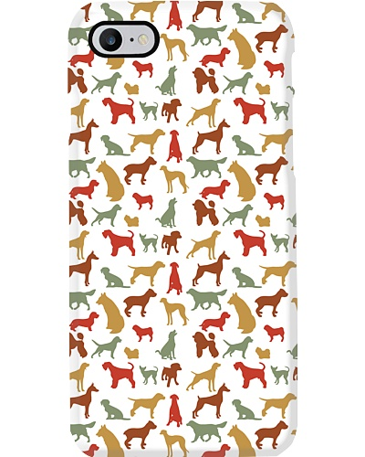 PHONE CASE - DOG