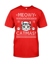 MOEWY CATMAS Classic T-Shirt tile