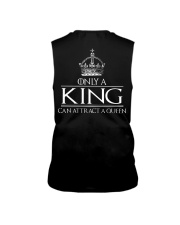 ONLY A KING CAN ATTRACT A QUEEN Sleeveless Tee thumbnail
