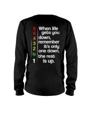 LIFE Long Sleeve Tee thumbnail