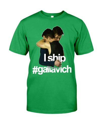 I SHIP GALLAVICH