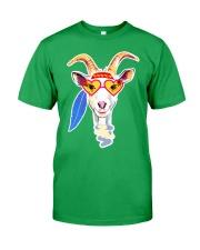 HIPPIE GOAT Classic T-Shirt thumbnail