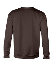 BUILT IN THE SEVENTIES Crewneck Sweatshirt back