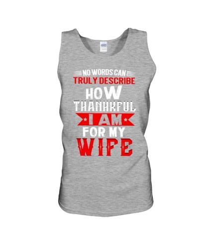 THANKFUL WIFE