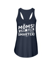 ONLY SMARTER Ladies Flowy Tank thumbnail