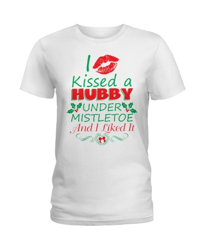 I KISSED A HUBBY