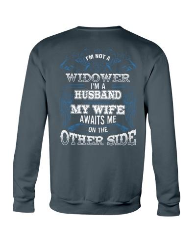 I'M NOT A WIDOWER
