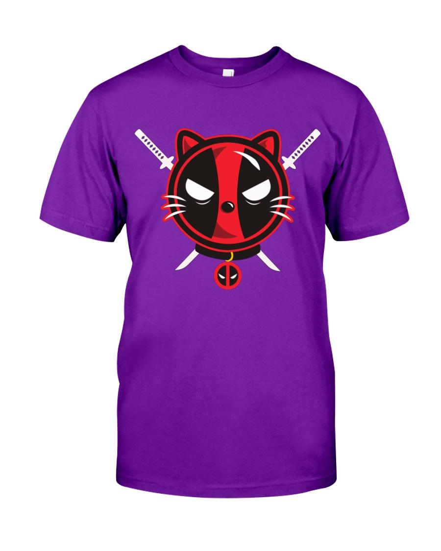 CATPOOL Classic T-Shirt