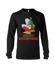 MERRY CHRISTMAS Long Sleeve Tee thumbnail