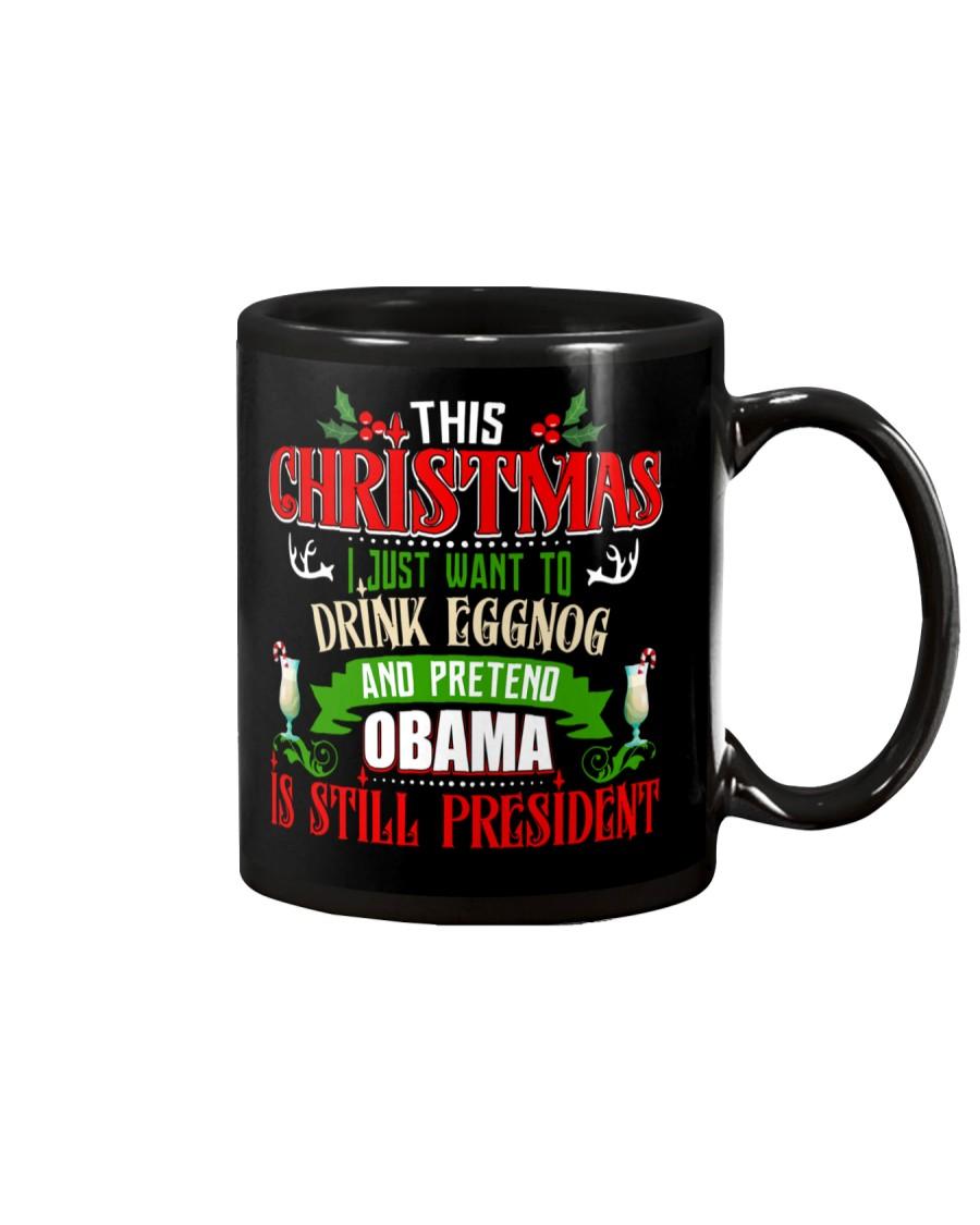 BEST MUG THIS CHRISTMAS Mug