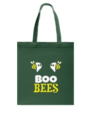 Boo-Bees-T-shirt Tote Bag thumbnail