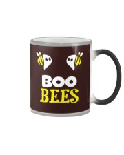 Boo-Bees-T-shirt Color Changing Mug thumbnail