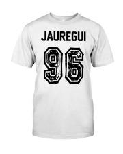 Jauregui96 Classic T-Shirt thumbnail