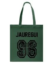 Jauregui96 Tote Bag thumbnail
