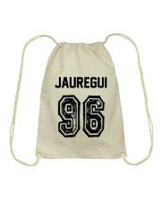 Jauregui96 Drawstring Bag thumbnail