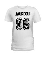Jauregui96 Ladies T-Shirt thumbnail