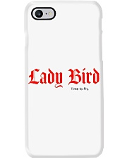Lady Bird Phone Case thumbnail