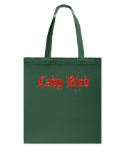 Lady Bird Tote Bag thumbnail