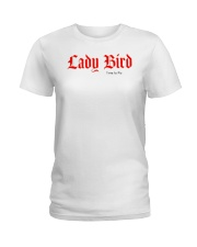 Lady Bird Ladies T-Shirt thumbnail